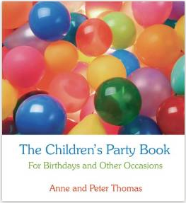 Children's Party Book