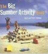 Big Summer Activity Book